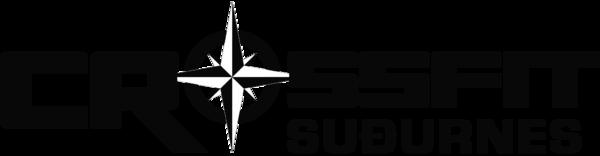 Logo Crossfit Suðurnes - 2draft copy