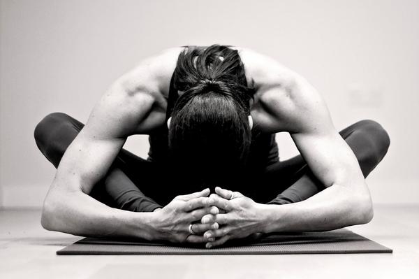 Yoga warm